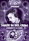 G-MY - Flyer - MADE IN BELGIUM